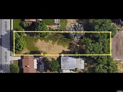 Riverton Residential Lots & Land For Sale: 13317 S 1830 W