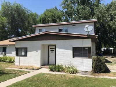 Rental For Rent: 265 E Rigdon Ave
