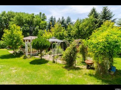 Logan Single Family Home For Sale: 859 N 600 E