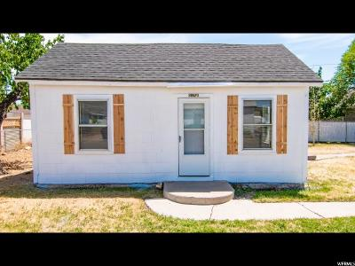 Orem Single Family Home For Sale: 215 W 570 N