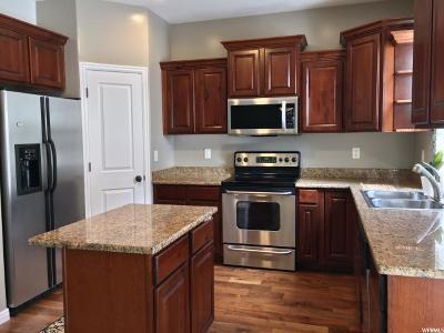 Draper Townhouse For Sale: 14815 Granite Ridge Ln