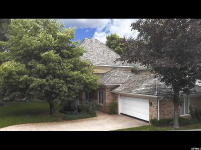 Sandy Single Family Home For Sale: 8 E La Montagne Ln