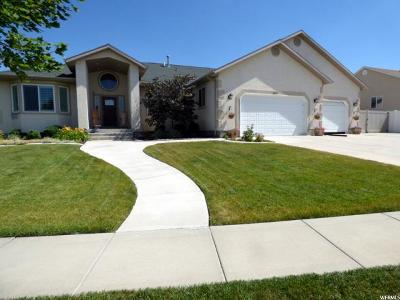 Riverton Single Family Home For Sale: 5217 W Autumn Creek Dr S