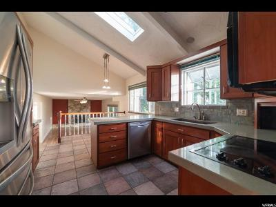 Sandy Single Family Home For Sale: 10886 S Pleasant Hill Dr