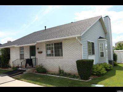 Orem Single Family Home For Sale: 324 S 250 E