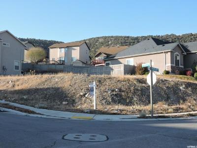 Eagle Mountain Residential Lots & Land For Sale: 6837 N Cherokee N