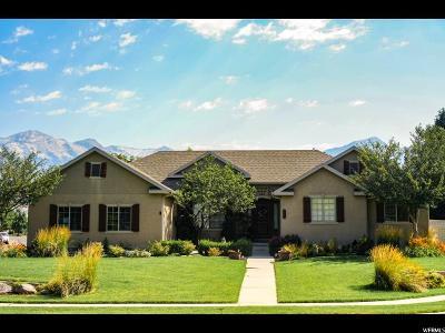 Highland Single Family Home For Sale: 6858 W Avery Cir