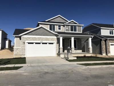 South Jordan Single Family Home For Sale: 3576 W Alta Loma Ln #121