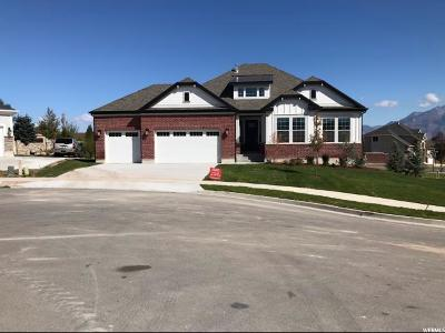 South Jordan Single Family Home For Sale: 11029 S Olive Point Ct