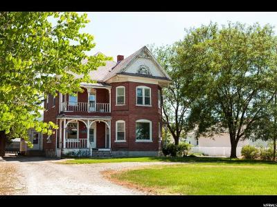Draper Single Family Home For Sale: 1482 E 13200 S
