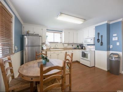 Spanish Fork Single Family Home For Sale: 660 E 300 S