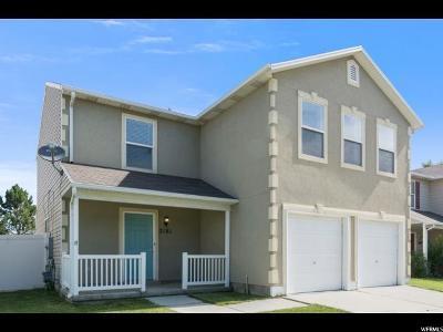 Saratoga Springs Single Family Home For Sale: 2181 Hawthorne St