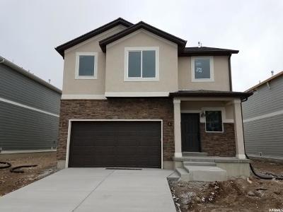 Herriman Single Family Home For Sale: 14866 S Beckenbauer Ave #305
