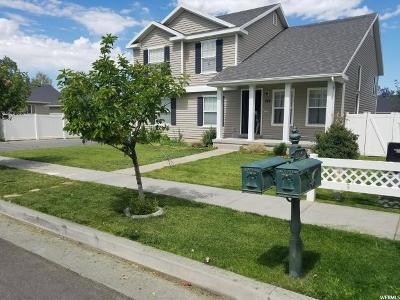 Tooele UT Single Family Home For Sale: $268,000