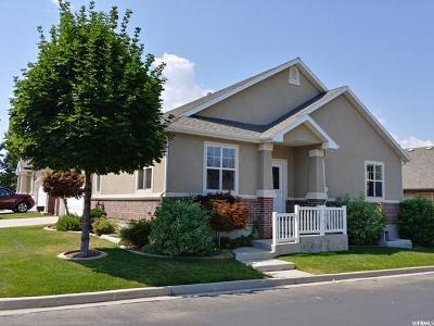 Sandy UT Single Family Home For Sale: $389,900