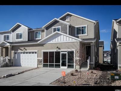 Orem Townhouse For Sale: 611 N Glenwilde Rd #117