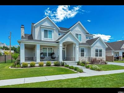 Orem Single Family Home For Sale: 2101 S 30 W