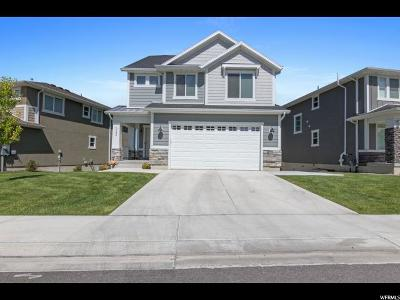 Orem Single Family Home For Sale: 922 S 2150 W