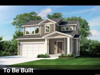 Eagle Mountain Single Family Home For Sale: 4211 E Willow Oak Way #129