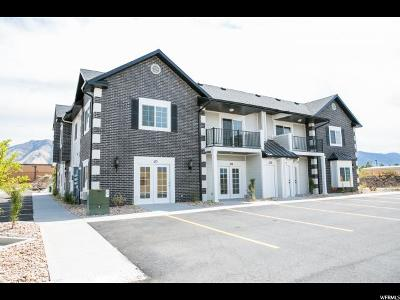 Logan Multi Family Home For Sale: 1564 N 160 W #9