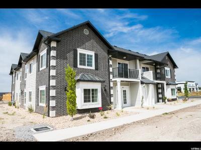 Logan Multi Family Home For Sale: 12 1600 Park Ave #12