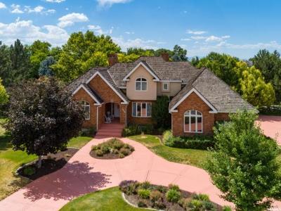 Mapleton Single Family Home For Sale: 1519 N 1000 W