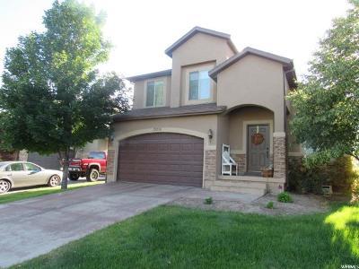 Herriman Single Family Home For Sale: 13206 S Eagle Peak Dr W