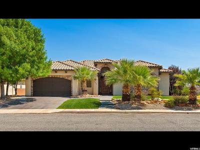 Single Family Home For Sale: 742 Lava Pointe Dr