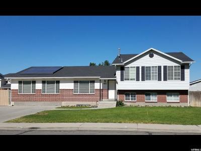 Orem Single Family Home For Sale: 451 N 950 E