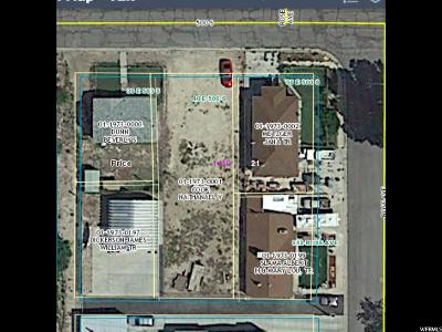 Carbon County Residential Lots & Land For Sale: 40 E 500 S