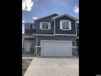 Eagle Mountain Single Family Home For Sale: 8199 N Cedar Springs Rd E #104