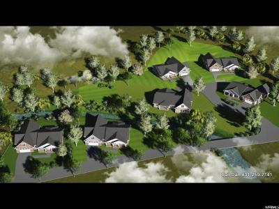 Riverton Residential Lots & Land For Sale: 1146 W Lovers Cv