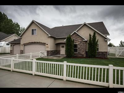 Provo UT Single Family Home For Sale: $375,000