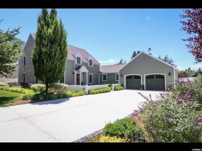Sandy Single Family Home For Sale: 11622 S Terendale Ln E