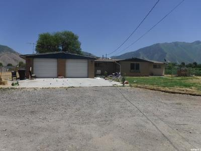 Springville Single Family Home For Sale