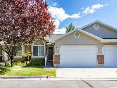 Orem Single Family Home For Sale: 585 W 760 N