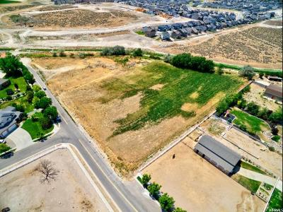 Bluffdale Residential Lots & Land For Sale: 14050 S 4000 W