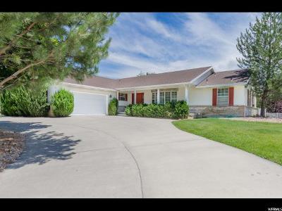 American Fork UT Single Family Home For Sale: $428,111
