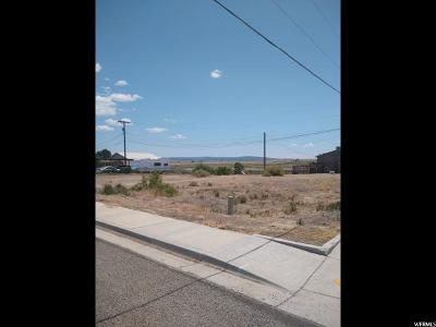 Cleveland UT Residential Lots & Land For Sale: $24,999