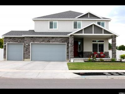 Riverton Single Family Home For Sale: 1933 W Bamberger Dr S