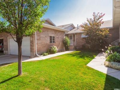 Orem Single Family Home For Sale: 517 S 20 E