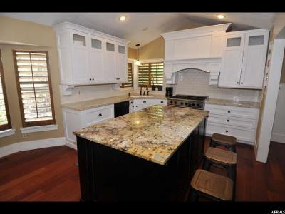 West Valley City Single Family Home For Sale: 4092 S 4650 W