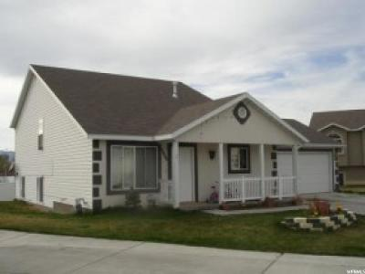 Provo Single Family Home For Sale
