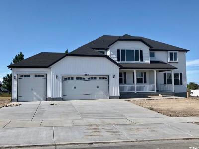 Grantsville Single Family Home For Sale: 256 W Pear St S #302