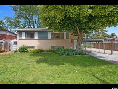 Cottonwood Heights UT Single Family Home For Sale: $314,777