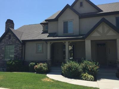 Highland Single Family Home For Sale: 5519 W Coventry Rd #B14U3