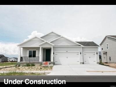 Vineyard Single Family Home For Sale: 337 E 170 N #54 W