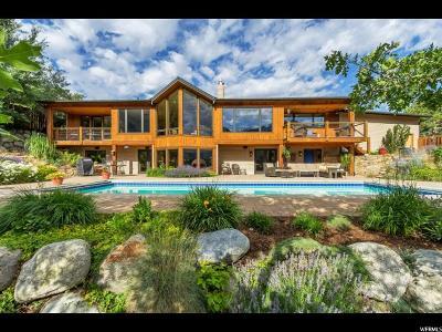 Sandy Single Family Home For Sale: 23 Northridge Way