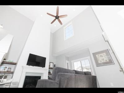 Lehi Townhouse For Sale: 106 W 3360 N