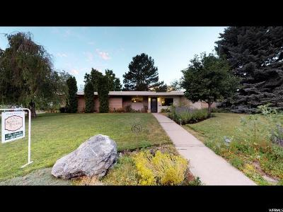 American Fork Single Family Home For Sale: 191 N 825 W